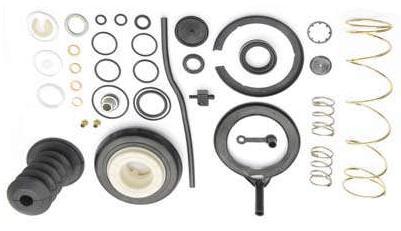 Reparos e componentes para servo de embreagem WABCO