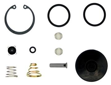 Reparos e componentes para reguladores de pressão BENDIX