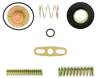 Reparos e componentes para reguladores de pressão VARGA