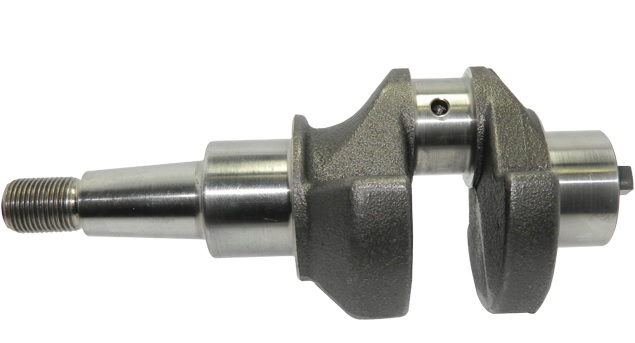 VIRABREQUIM COMPRESSOR KNORR 80mm