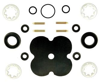 Reparos e componentes para VÁLVULA 4 CIRCUITOS